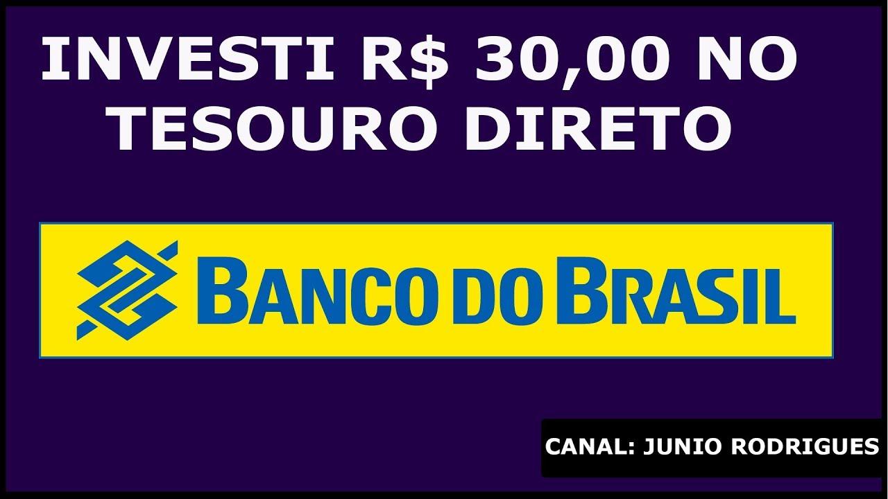 investimento em bitcoin é vantagem? como investir na bolsa banco do brasil