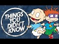 7 Things You (probably) Didn't Know About Rugrats! video