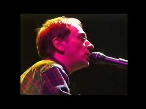 Vic Chesnutt  at the Knitting Factory, New York, Early 1999
