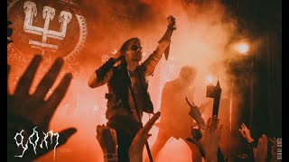 Watain - Angelrape (live)