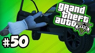 CAR DIVING - Grand Theft Auto 5 ONLINE Ep.50