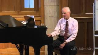 Lecture 13. Fugue: Bach, Bizet and Bernstein
