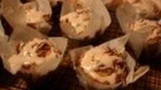 Glazed Cinnamon Muffins: Nothin' But Muffins #23