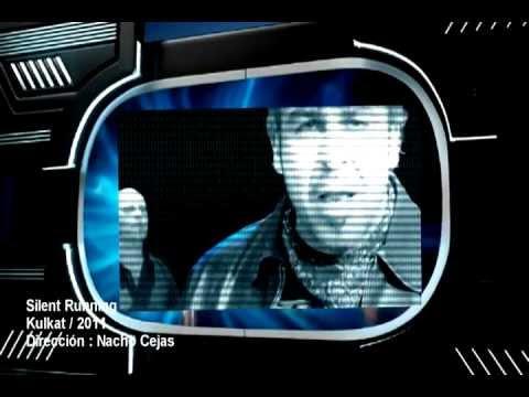 KULKAT - Silent Running- Mike & The Mechanics Cover
