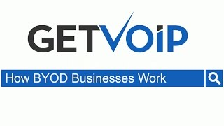 BYOD (Bring Your Own Device) for Business & How it Works