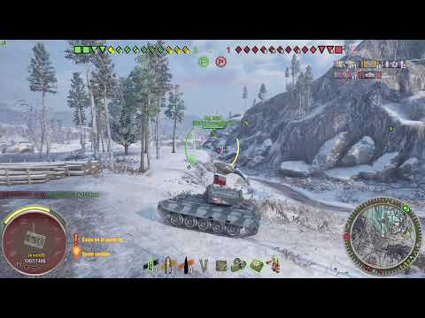 Download Sneaky Pete Super Sniper Scout Amx 13 105 World Of Tanks