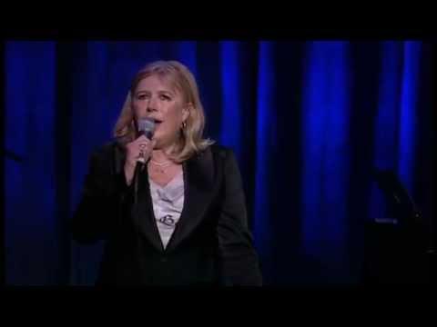 Marianne Faithfull - As tears go by [Live, 2005]