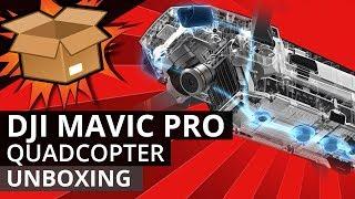 видео Как купить DJI Mavic Pro за 1000 долларов