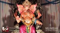 Mumbai Ganesh Chaturthi 2014 : Shri Govind Nagar Sarvajanik Mandal | Borivali West