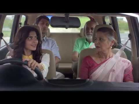 CHEVROLET ENJOY OFFERS SPACE THAT BRINGS YOU CLOSER