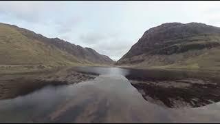 Scotland From the Sky: Glen Coe thumbnail