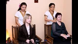 Презентация Салона тайского массажа