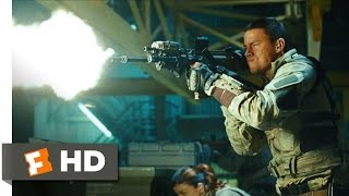 G.I. Joe: Retaliation (1/10) Movie CLIP - Securing the Nuke (2013) HD