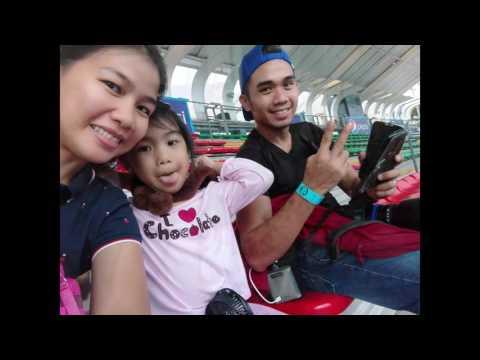 Our Manila Ocean Park Adventure 2017