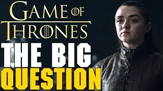 Is Arya Stark a Mary Sue? - Game of Thrones Season 8 Rant