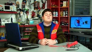 видео Датчики Холла: принцип работы, применение, проверка мультиметром