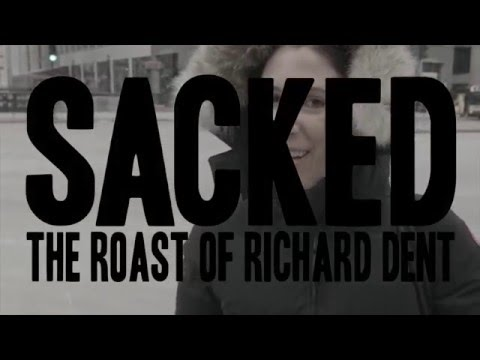 WHO IS RICHARD DENT PART 3