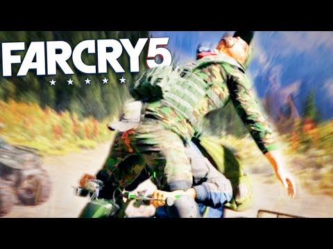 FAR CRY 5: Definitive