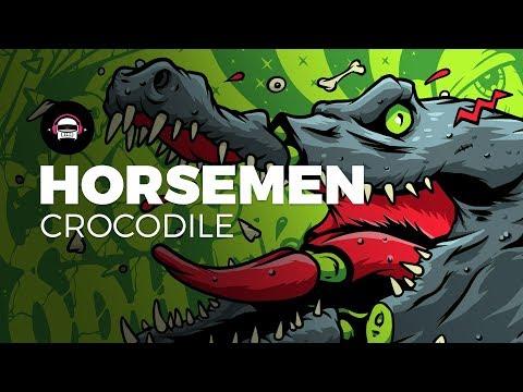 Horsemen - Crocodile | Ninety9Lives Release