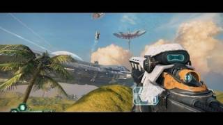 Tribes: Ascend - Technician Gameplay