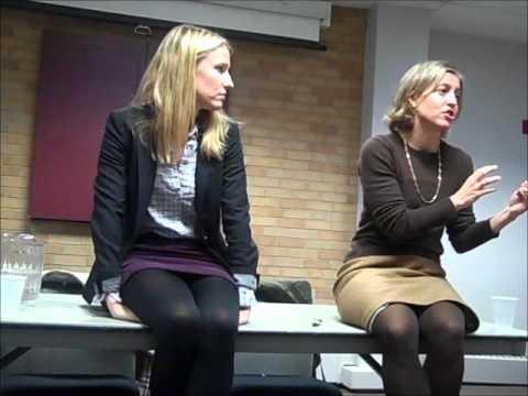 Manifesting Feminism Conference
