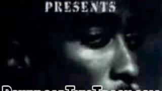 2pac - My Burnin Heart - The Remixes