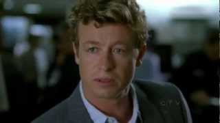 The Mentalist  trailer