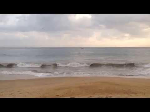 Sri Lanka - Ocean