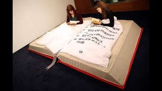 Strange Beds You Won't Believe Exist