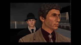 PC - Il Padrino - Missione 8 - Morte al traditore