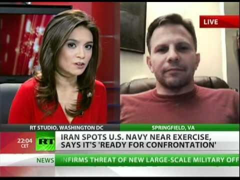 US vs Iran: War over the Strait of Hormuz?