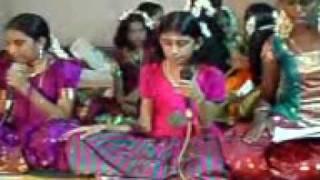 Download Hindi Video Songs - Mahadeva siva shambo - anjali nair & party