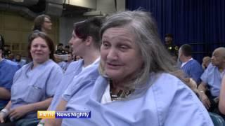 Philadelphia Prisoners Are Grateful for Pope Francis