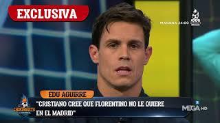 Edu Aguirre: