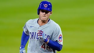 Anthony Rizzo 2020 Highlights