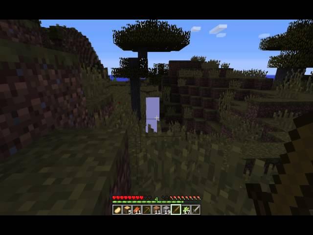 Minecraft#EP1 ?????? ??????
