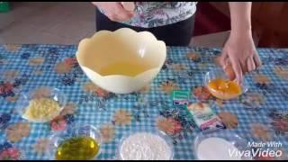 Le pizzelle abruzzesi video recipe