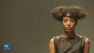 Find Afro-Asian visions at SA fashion week