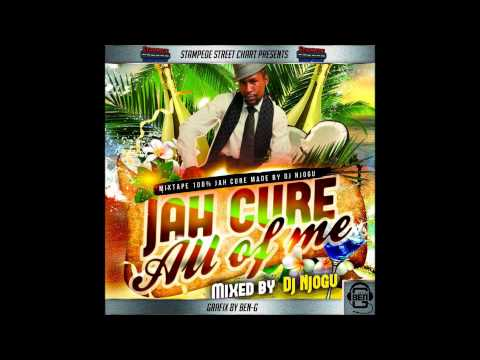 DJ NJOGU JAH CURE ALL OF ME MIXTAPE AUG 2014