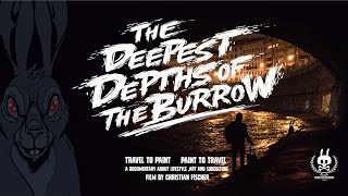 Video The Deepest Depths of the Burrow (TDDOTB) - Official Trailer download MP3, 3GP, MP4, WEBM, AVI, FLV Juli 2018