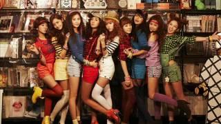 GIRLS' GENERATION SNSD NEW ALBUM 'OH!' RELEASE DATE Jan28.2010 2ND REGULAR TRACK INFO (BGM GEE INST) Mp3