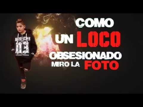 Igbo - Obsesionado (Video Lyric) Prod. Dj Jake