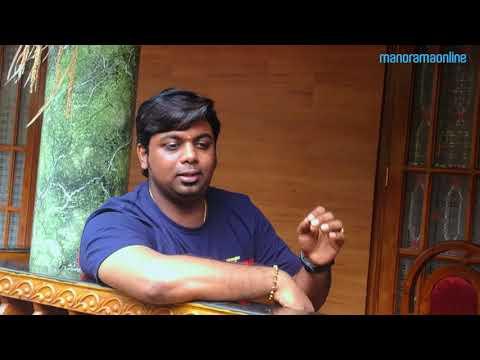 Jimikki Kammal Fame Playback Singer Renjith Unni Wishes Happy Onam