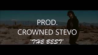 """Bandgang Lonnie ft. Cash Kidd type beat 2018 """"The Best"""""""