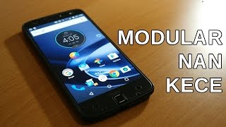 Download Video Review Motorola Moto Z Force Indonesia MP3 3GP MP4