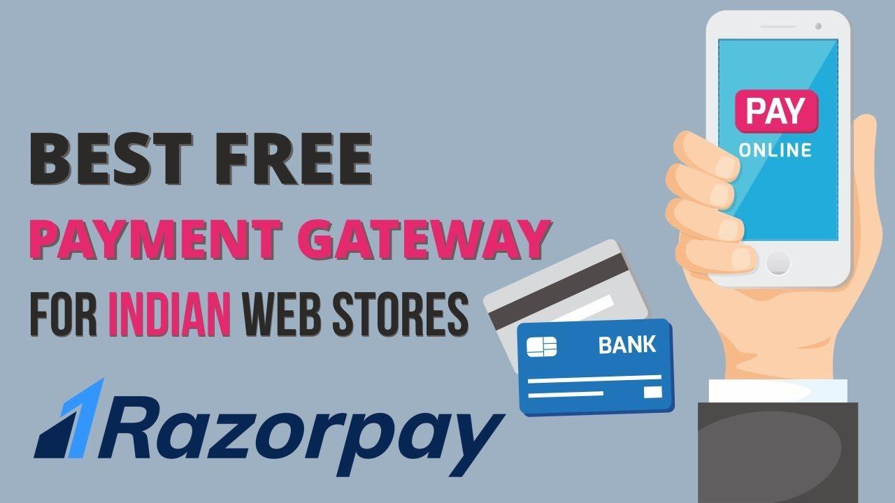 Razorpay - Best Payment Gateway for Indian WordPress eCommerce Websites - WooCommerce