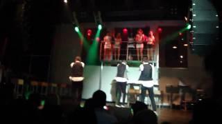 Cliver - Mega Jump - Polonia Palais Bochum