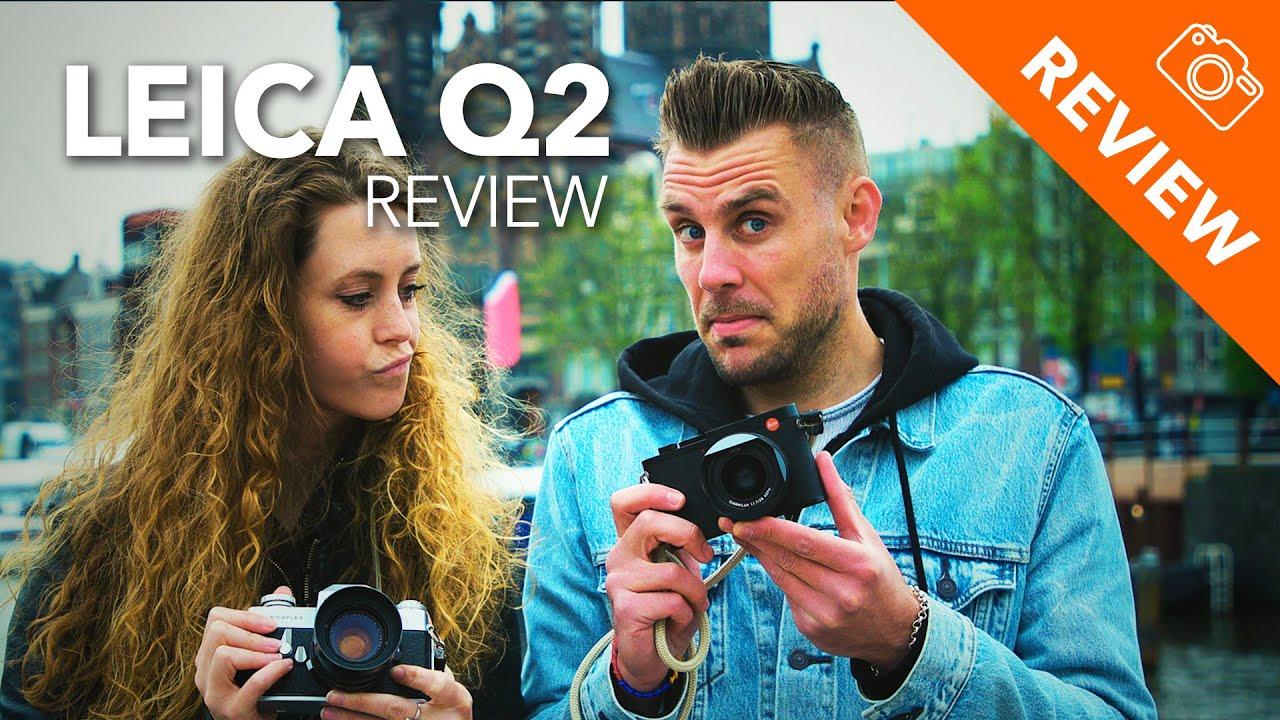 Leica nu VS 60 jaar geleden - Leica Q2 Review - Kamera Express