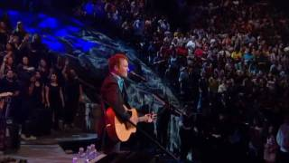 "Michael W. Smith ""Shout Unto God"" [A New Hallelujah]"
