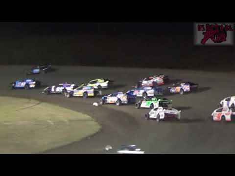 RPM Speedway - 10-6-18 - 12th Annual Fall Nationals - Sport Modified A Feature